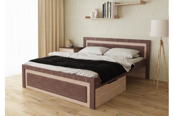 Кровать Артем-Мебель СН 120.3