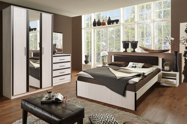 Спальня Евва Милан