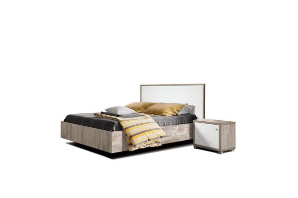 Кровать КМК Кристал