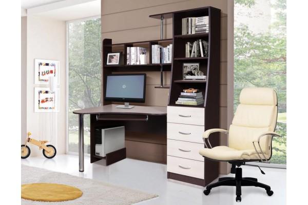 Стол компьютерный Мебель-Класс Символ