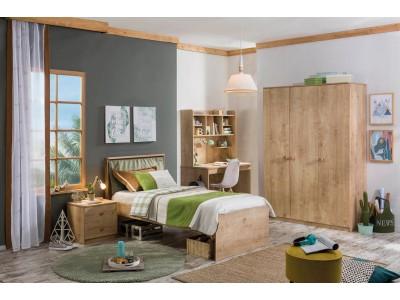 Рекомендации по выбору мебели в детскую комнату