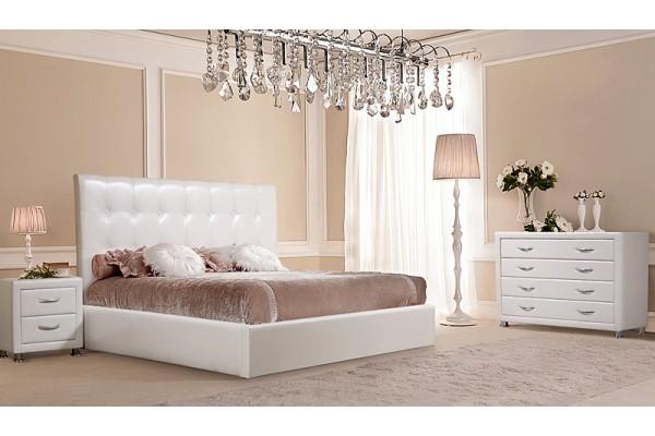 Кровать Grand Manar Береника с подъемным механизмом
