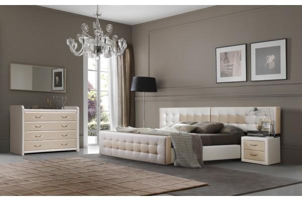 Кровать Grand Manar Наяда с подъемным механизмом
