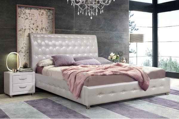 Кровать Grand Manar Карина с подъемным механизмом