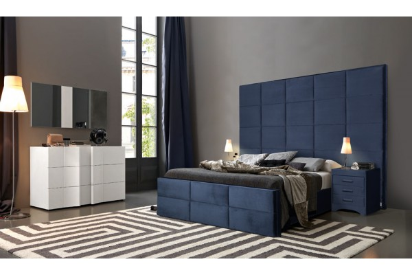 Кровать Grand Manar Маргарита с подъемным механизмом