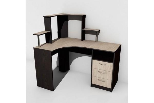 Стол компьютерный Артём-Мебель СН-110.02 Менеджер