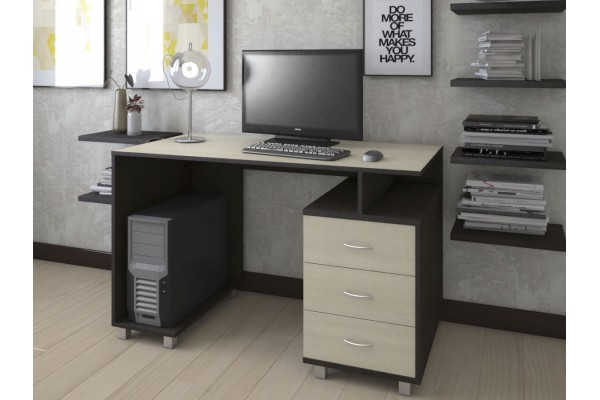 Стол компьютерный Артём-Мебель СН-110.08 Приор