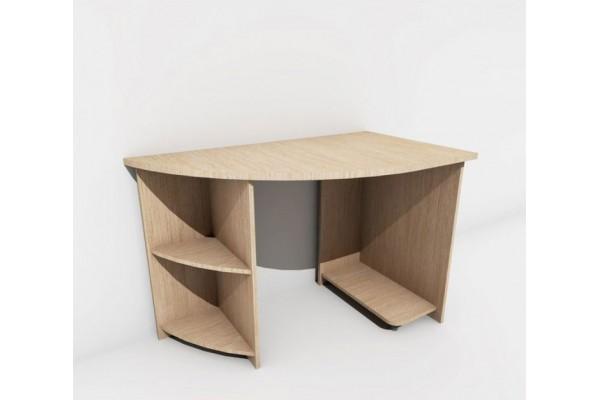 Стол компьютерный Артём-Мебель СН-110.07 Смарт