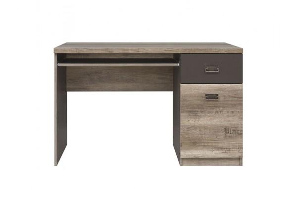 Стол письменный BRW Malcolm S325-BIU120