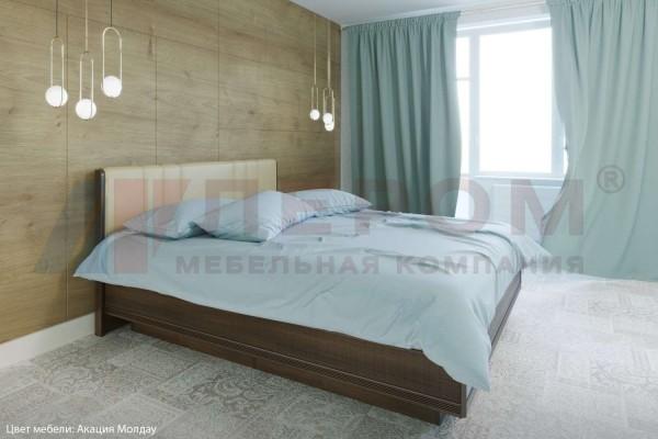 Кровать Лером Карина КР-1012