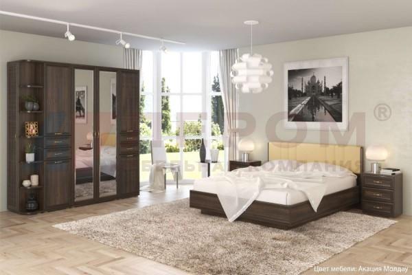 Кровать Лером Карина КР-1013