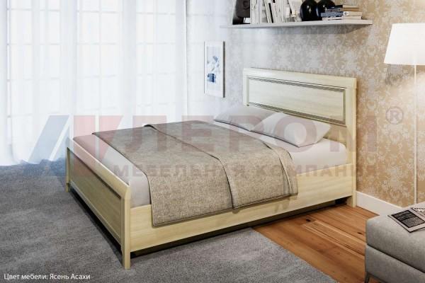 Кровать Лером Карина КР-1021