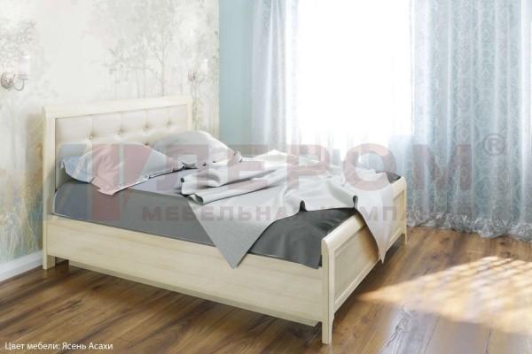 Кровать Лером Карина КР-1031