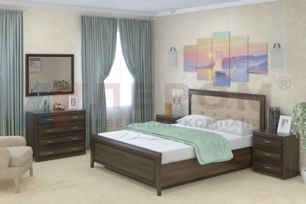 Кровать Лером Карина КР-1034