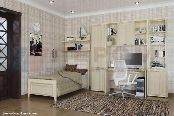 Кровать Лером Карина КР-1035