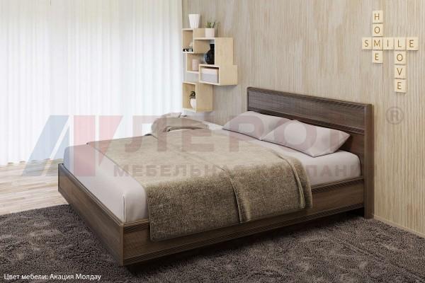 Кровать Лером Карина КР-1002