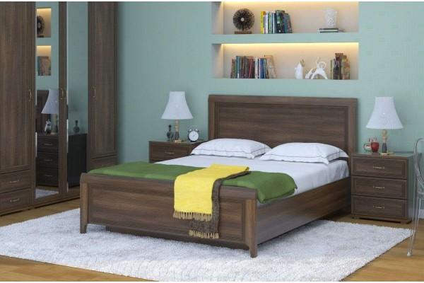 Кровать Лером Карина КР-1024