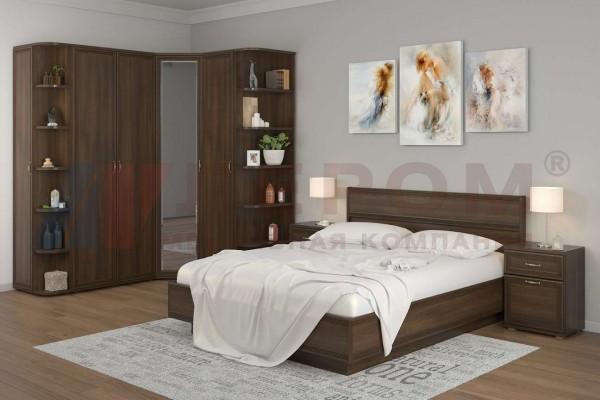 Кровать Лером Карина КР-1003