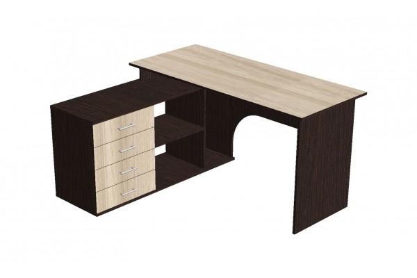 Письменный стол Мебель-Класс Мэдисон-1