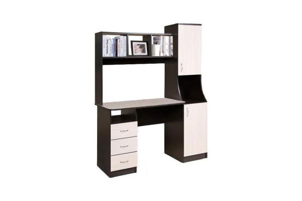 Компьютерный стол Мебель-Класс Партнёр правый