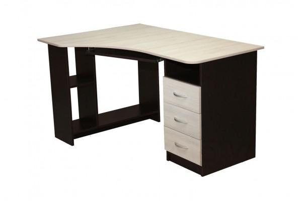 Компьютерный стол Мебель-Класс Престиж