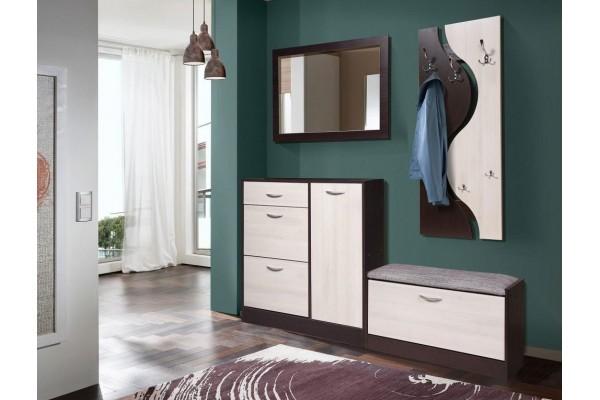 Модульная прихожая Мебель-Класс Порто